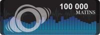 Lien vers la page de l'émission 100 000 matins du O97.3FM;