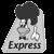 Express fermé