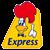 Express ouvert