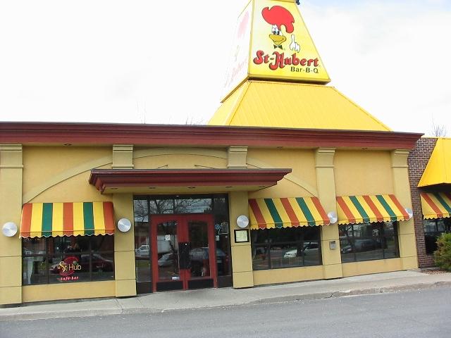 Photo du restaurant et prêt pour la photo suivante