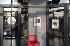 Visite du St-Hubert Hybride de Repentigny